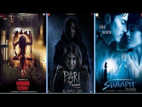 افضل 10 افلام هندية رعب 18 Youtube