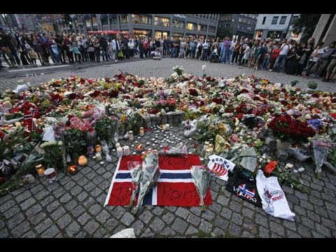 Right Wing Blogs & the Oslo Shooter