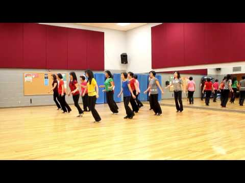 Missing - Line Dance (Dance & Teach in English & 中文)