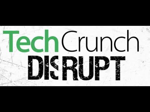 Fireside Chat: Vinod Khosla, Khosla Ventures #DISRUPT