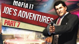 Mafia 2 - Joe's Adventures DLC Walkthrough - PART 7
