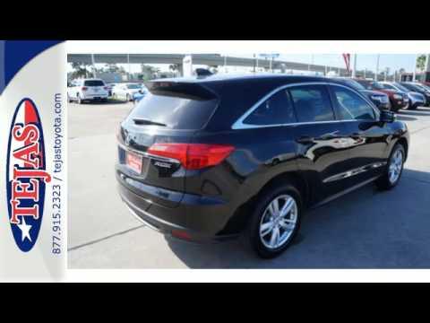 2013 Acura Rdx Houston Tx Humble Tx 10784a Sold Youtube
