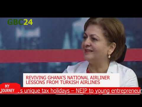 REVIVAL OF GHANA AIRWAYS - LESSONS FROM TURKISH AIRLINES