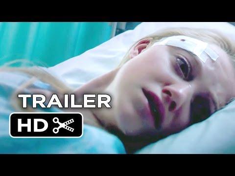 It Follows TRAILER 1 (2015) - Maika Monroe Horror Movie HD