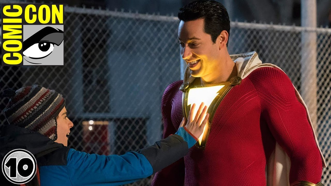 Justice League's Ray Fisher Says Warner Bros. Has 'Avoided' Key ...