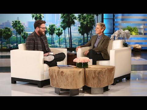 Download Youtube: Seth Rogen's Beef with Bieber
