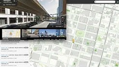 My Neighborhood - Map Navigation