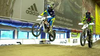 Follow Me Around - Motocross