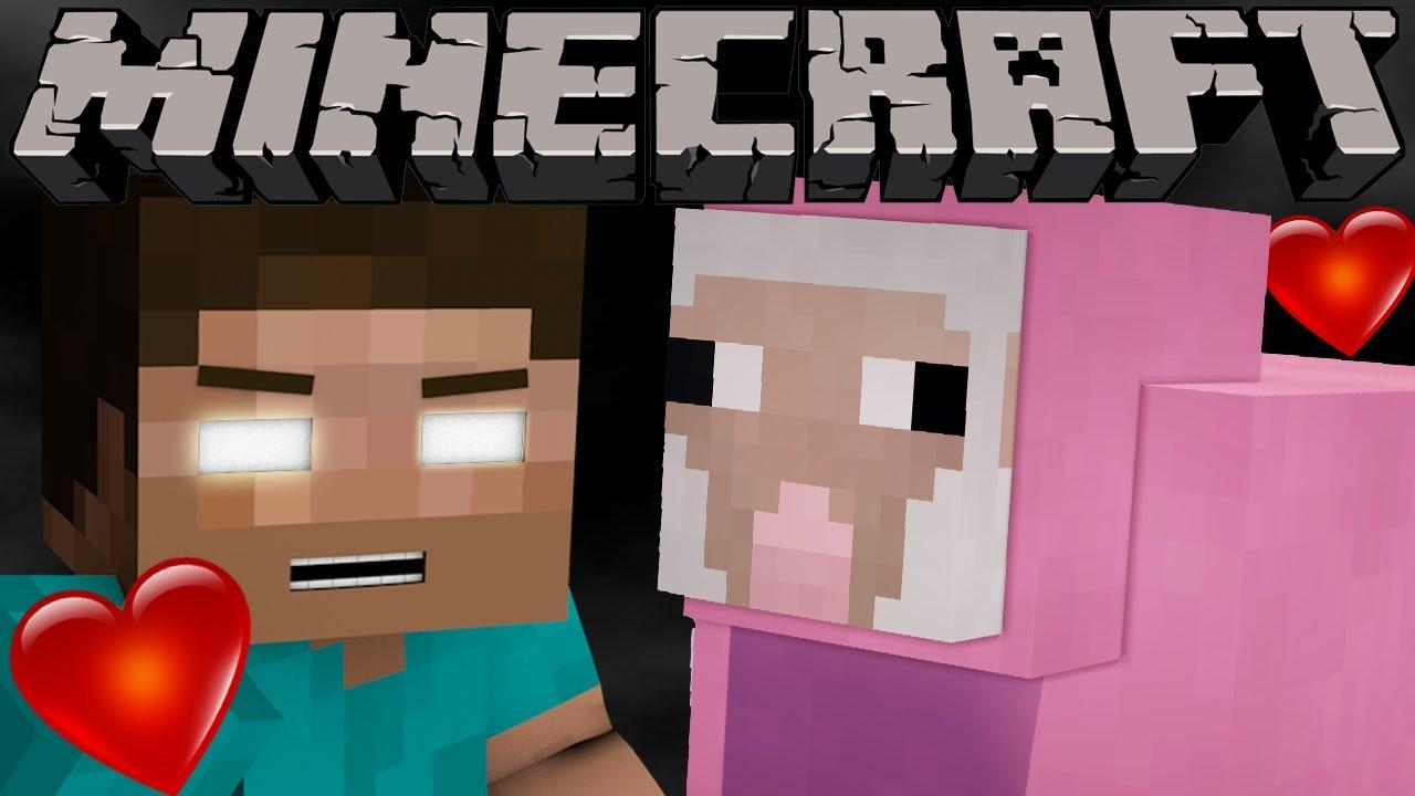Pink sheep explodingtnt - photo#12