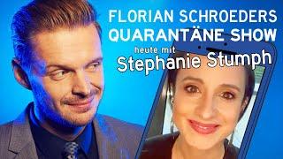 Die Corona-Quarantäne-Show vom 08.06.2020 mit Florian & Stephanie