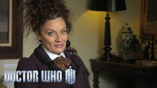 Maximum risk - Doctor Who: World Enough and Time - Series 10 Episode 11 - BBC One