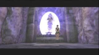 Lara Croft: Tomb Raider: Legend Walkthrough (Part 3)