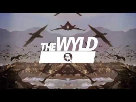 StrachAttack - THE WYLD