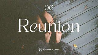 Summer Sunday | 1st August 2021| Welton Baptist Church