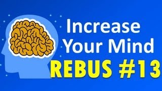 Rebus #13 - What is the phrase?