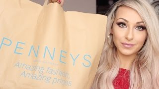 Penneys/Primark shoe and clothing haul 2016