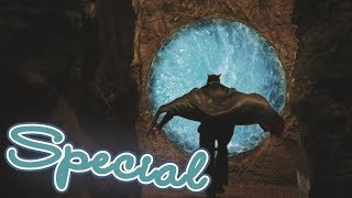 Download Video Dracula 😳 Magic Moments Part 3 | Mako Mermaids MP3 3GP MP4