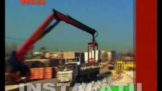 VASION Bacau - Materiale de constructii -