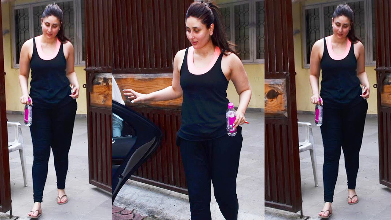 Kareena Kapoor Khan's Post-Pregnancy Weight Loss Will Make ...