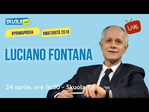 Luciano Fontana e i suoi consigli per la #primaprova