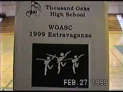 Thousand Oaks High School WGASC Extravaganza 2-27-1999 (Tape