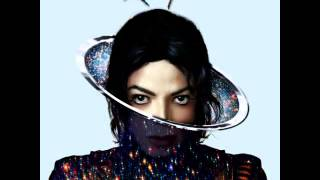 MIchael Jackson Xcape Original Version (New Song)