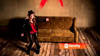 "ZZ Ward ""Til the Casket Drops"" - Pretty Little Liars"