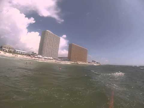 Flyboard Panama City Beach Mike