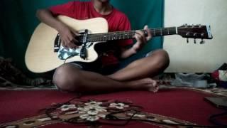 Video Fingerstyle Mirip Nathan asal kau bahagia download MP3, 3GP, MP4, WEBM, AVI, FLV Desember 2017