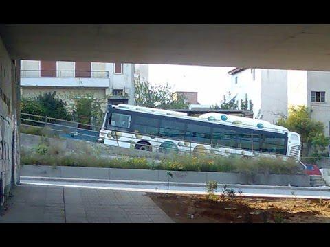 ΕΘΕΛ - γραμμή 444 / ATHENS City busses - bus line 444