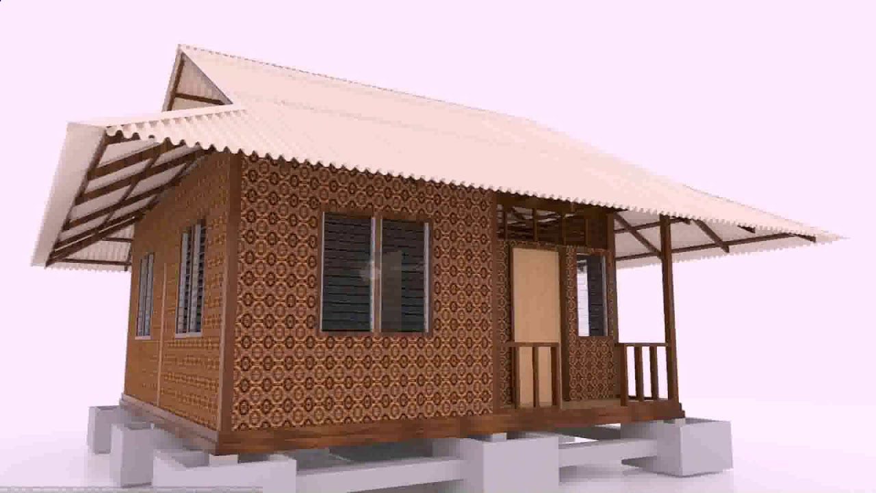 Small Wooden House Design Philippines - YouTube on modern house design philippines, elegant house design philippines, small house design philippines,