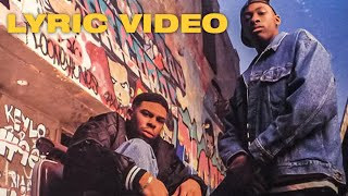 Pete Rock C.L. Smooth - They Reminisce Over You (T.R.O.Y.) (Official Lyric Video)