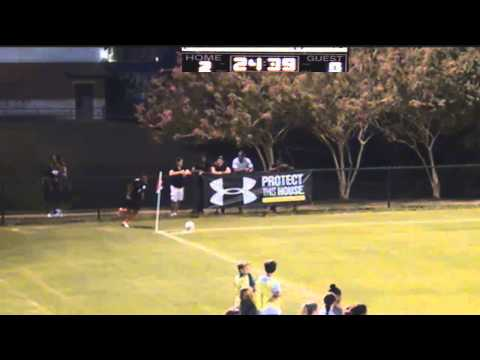 Women's Soccer:  Tyler vs Navarro College