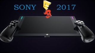 sony e3 2017 predictions ps5 ps switch spiderman death stranding and much more