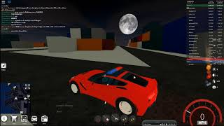 Drifting Sport Cars...!!! | Roblox | Vehicle Simulator |