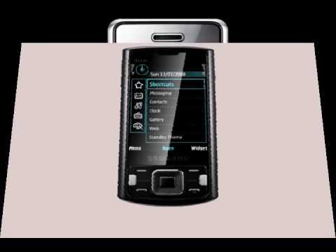 Fantastic Samsung Mobile Phones in phoneandbeyond.com