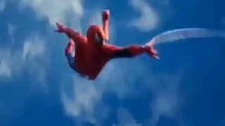 The Amazing Spider Man Music Video