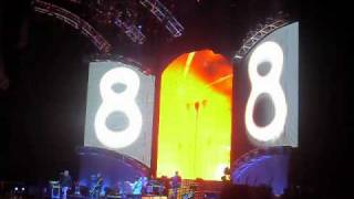 a-ha - Analogue (Live in Saint-Petersburg, 11.11.10, Ending on a High Note Tour)