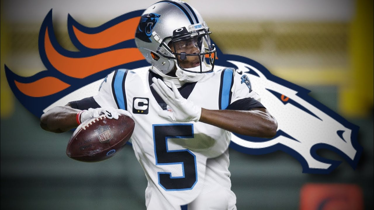 Broncos acquire Teddy Bridgewater from Panthers |