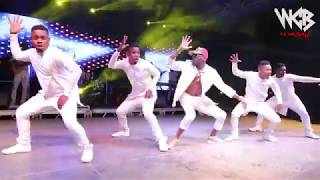 Download Video Diamond Platnumz - Live Performance at Goma/congo (part 1) MP3 3GP MP4