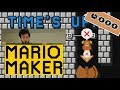 watch he video of Zero Seconds are ALL I NEED 💪 [SUPER MARIO MAKER]
