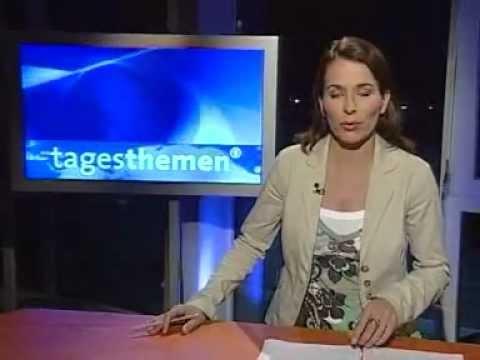 ARD Tagesthemen am 7 Juni 2007 22,18 Uhr ?!