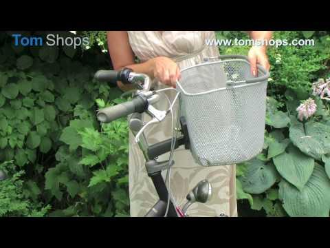 Basil Kinder Fahrradkorb Cento Flower Ratgeber Speziell Für 14