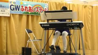 NHK大河ドラマ「花燃ゆ」のOPテーマです.