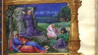 "Palestrina ""Vexilla Regis"" (O CRUX AVE) Polyphony"