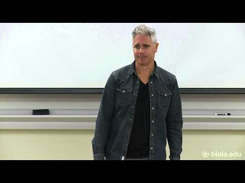 Tim Taber: Failure in Business [MBA Distinguished Speaker Series]