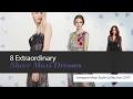 8 Extraordinary Sheer Maxi Dresses Amazon Maxi Style Collection 2017