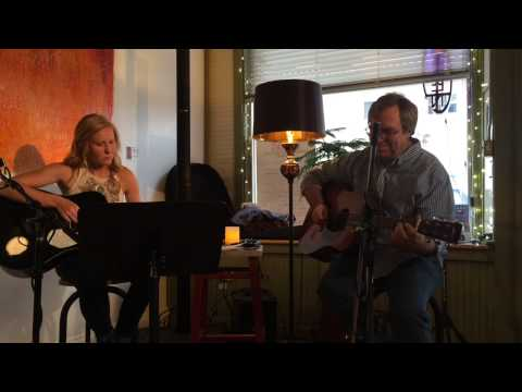 Song For A Winter's Night (cover Jay Stern and Molly Nelson)