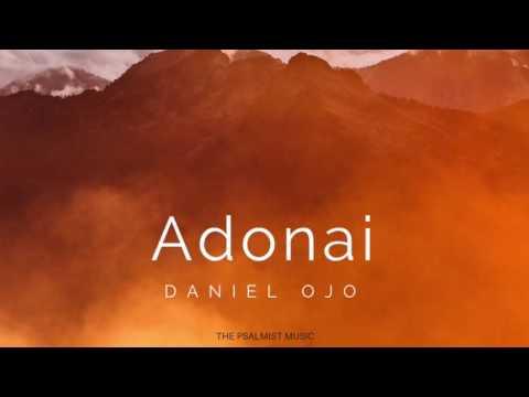 Adonai By Daniel Ojo