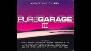 Pure Garage III CD2 (Full Album)